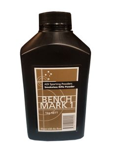 ADI BENCHMARK 1 POWDER 1KG