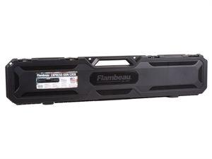 FLAMBEAU 50.5IN EXPRESS GUN CASE