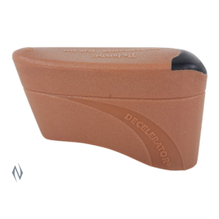 PACHMAYR SLIP ON PAD 04417 MEDIUM BROWN