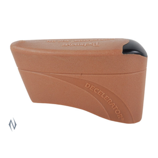 PACHMAYR SLIP ON PAD 04416 LGE BROWN