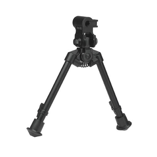 ANCHOR SPORTING SHOOTERS PREMIUM BIPOD NOTCHED LEG