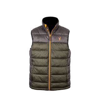 HUNTERS ELEMENT RAZOR ELITE VEST GREY BLACK