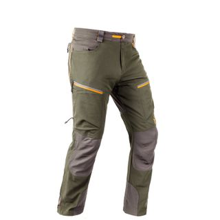 HUNTERS ELEMENT SPUR TROUSER FOREST GREEN