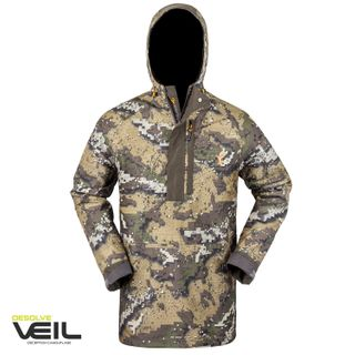 HUNTERS ELEMENT HALO JACKET DESOLVE VEIL MEDIUM