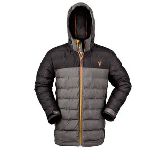HUNTERS ELEMENT RAZOR ELITE JACKET GREY BLACK