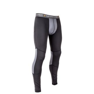 HUNTERS ELEMENT CORE LEGGINGS BLACK
