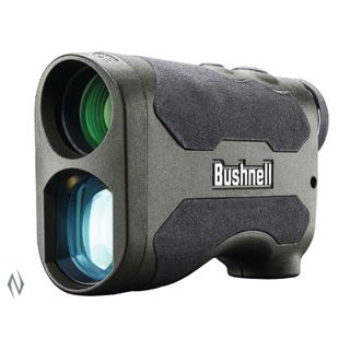 BUSHNELL ENGAGE 1700 6X24 LRF ADV TARGET DETECTION RANGEFINDER BL