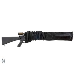 ALLEN GUN SOCK TACT BLACK 47IN