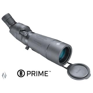 BUSHNELL PRIME 20-60X65 BLACK ANGLED SPOT SCOPE