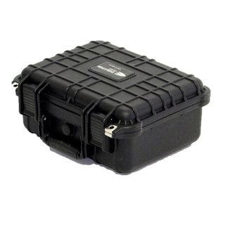 EVOLUTION GEAR HD UTILITY HARD CASE 340x295x150 BLACK
