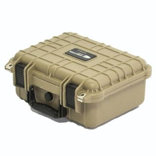 EVOLUTION GEAR HD UTILITY HARD CASE 340x295x150 DESERT TAN