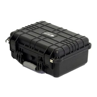 EVOLUTION GEAR HD UTILITY HARD CASE 410x330x175 BLACK