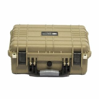 EVOLUTION GEAR HD UTILITY HARD CASE 410x330x175 DESERT TAN