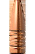 BARNES 375CAL .375 235GR  TSX FB PROJECTILES 50PK