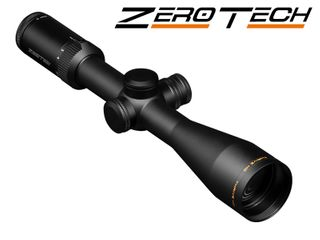 ZERO TECH THRIVE HD 2.5-15X50 30MM ILLUM PHR II