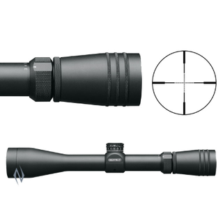 REDFIELD REVOLUTION TAC 3-9X40 MATTE TAC MOA