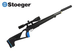 STOEGER XM1 PCP SYNTHETIC 177CAL W/- 4X32 SCOPE