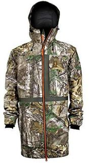 SPIKA VERTEX HUNTING JACKET CAMO