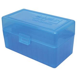 BERRYS 222 AMMO BOX 50RNDS