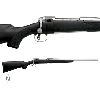 SAVAGE 16 FCSS WEATHER WARRIOR 308