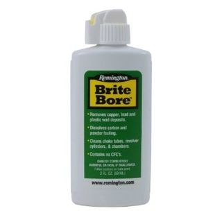 REMINGTON BRITE BORE AND CHOKE TUBE CLEANER 2OZ