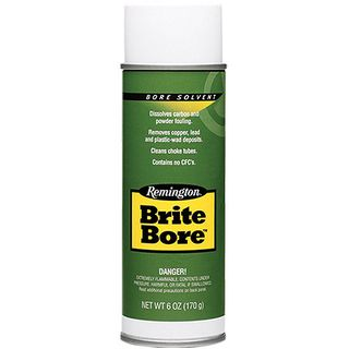 REMINGTON BRITE BORE 6OZ AEROSOLE