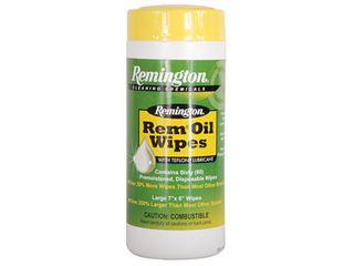 REMINGTON REM OIL WIPES POP UP