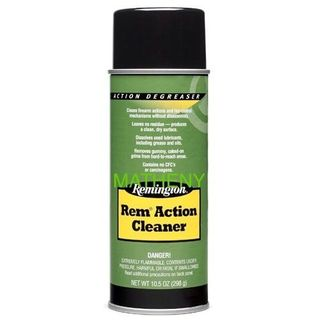 REMINGTON ACTION CLEANER 10OZ AEROSOLE