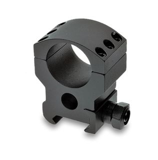 BURRIS XTREME TACTICAL RINGS 1IN HIGH