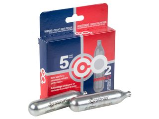 CROSMAN CO2 POWERLETS (5)