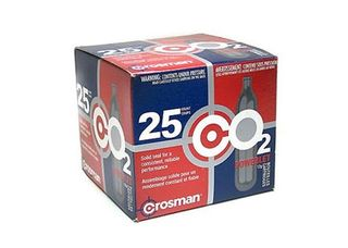 CROSMAN CO2 POWERLETS (25)