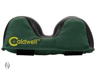 CALDWELL NARROW BENCHREST BAG FILLED