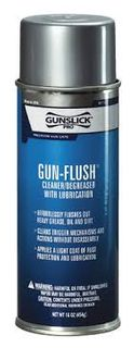 GUNSLICK GUN FLUSH AEROSOL 16OZ