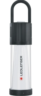 LED LENSER TORCH ML6 LANTERN RECHARGABLE