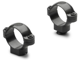 LEUPOLD STD 1INCH RINGS LOW MATTE