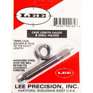 LEE CASE LENGTH GAUGE 38 SPECIAL