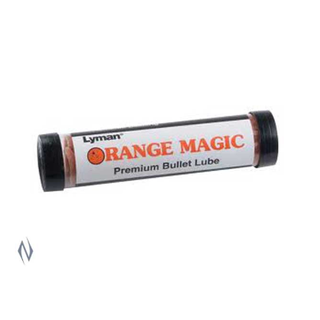 LYMAN ORANGE MAGIC LUBE