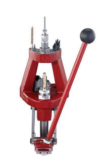 HORNADY LNL IRON PRESS LOADER WITH MANUAL PRIME