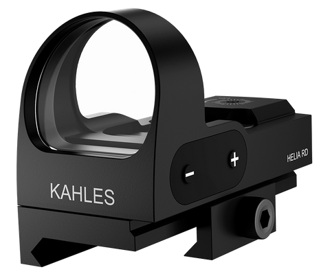KAHLES HELIA RED DOT PICATINNY MOUNT
