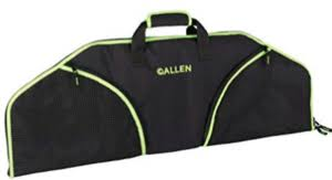 ALLEN COMPACT CASE BLACK WITH GREEN