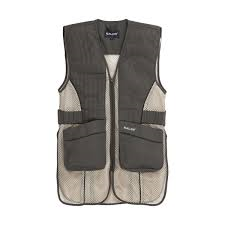 ALLENS SHOOTING VEST L/XL