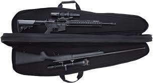 ALLEN GRAN JUNCTION DBL GUN CASE 50 INCH