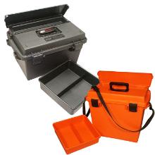 MTM SPORTSMAN UTILITY DRY BOX 19x13x10.4 INCH BLACK