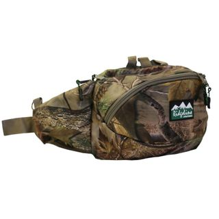 RIDGELINE HAUL ALL BUM BAG NATURE GREEN