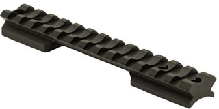 NIGHTFORCE STD PICATINNY RAIL REM 700 SA 20 MOA