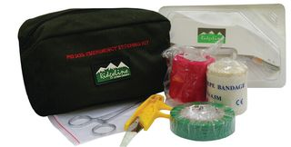 RIDGELINE PIG DOG STITCH KIT