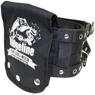 RIDGELINE LEATHER RIP COLLAR DELUXE