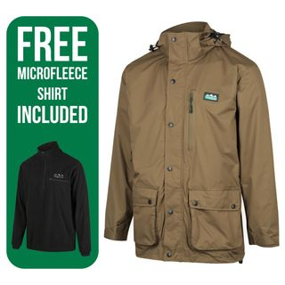 RIDGELINE SEASON JACKET