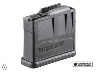 RUGER GUNSITE SCOUT 223 STEEL MAGAZINE 10 SHOT