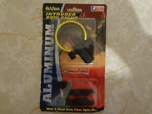 ALLEN INTRUDER BOW SIGHT 3 PIN